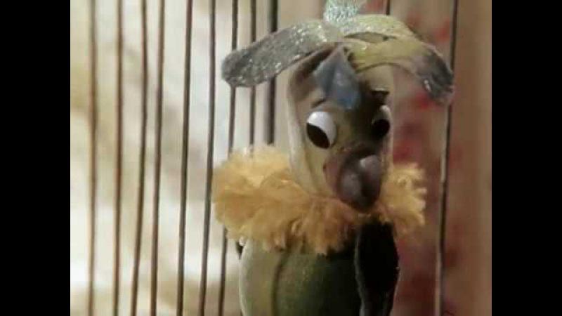 Боцман и попугай 1982. Все серии