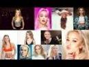Hot Sexy Zara Larsson Tribute HD