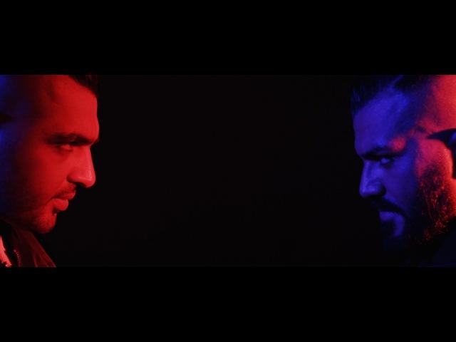 NAZAR Feat. KURDO - ZACKIG DIE PATTE (4K)
