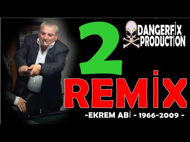 Ekrem Abi - Kim Kimi Koparıyo Kendi Payını Amk - Remix T ( Part 2 )