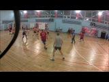 Kuchin Open V7 Мужчины(Хард) Аврора-Дубы Колдуны
