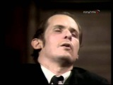 Глен Гульд (Glenn Gould). Звучит Концерт №5 для фор-но с оркестром (Людвиг ван Бетховен)