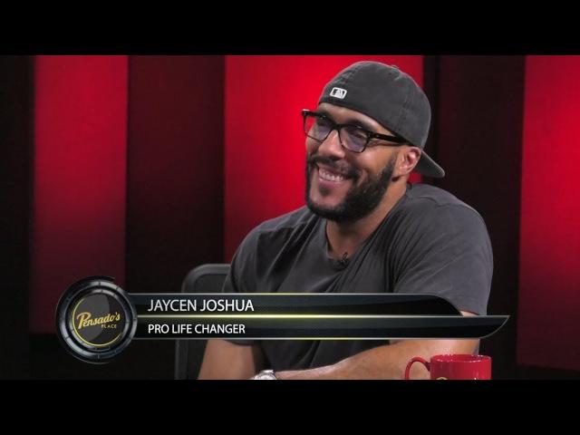 Despacito Mix Engineer Jaycen Joshua - Pensado's Place 330