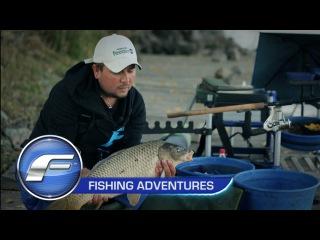 Рыболовные приключения. Устье Сулы. Речные монстры
