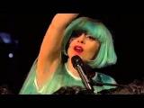 Lady Gaga - Hair on Paul O'Grady