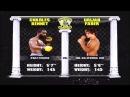 Urijah Faber vs. Charles Krazy Horse Bennett - Bantamweight Title - December 11, 2005