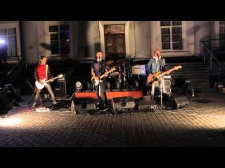 Съёмки рок-концерта на день города Гомеля (часть 3-ая из 3-ёх)