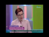 Компьютерная Академия ШАГ в прямом эфире телеканала Санкт-Петербург