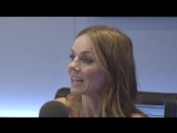 Geri Horner talks her song Angel in Chains and Spice Girls past and present