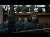 ENG | Финальный тизер сериала «Игра престолов — Game of Thrones». Сезон 7.