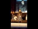 Марк Пеллегрино поёт на сцене конвенции в Нэшвилле | 2017 | Mark Pellegrino | NashCon