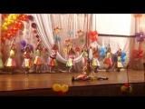 Танец Пузыри 24.05.17 Школа № 112