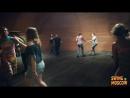 Танцы в парках. Сад Баумана. Буги-вуги начинающие плюс. 26 июля 2017 г.