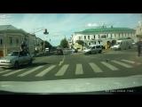 Авария в Переславле-Залесском