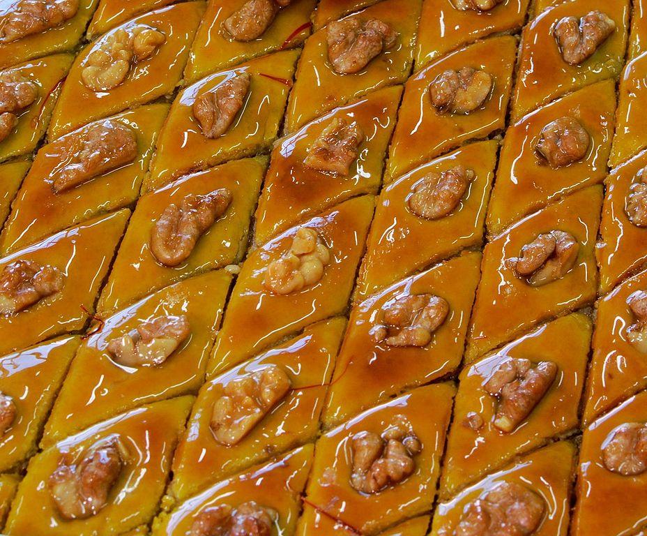 выполнен пахлава рецепт приготовления с пошаговым фото здесь очень дешевый