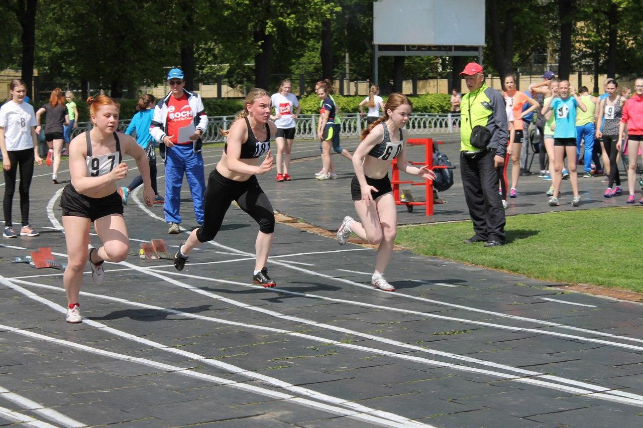 У Коломенцев 51 медаль в соревнованиях по лёгкой атлетике, фото Коломна Спорт