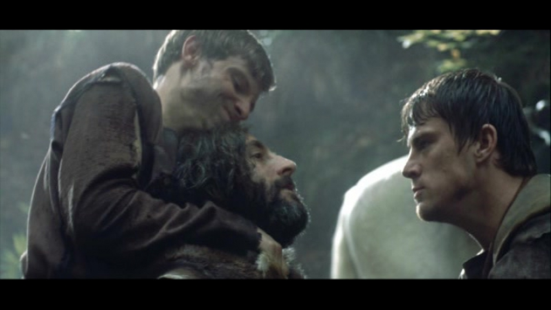 Орёл Девятого Легиона (2010) Трейлер