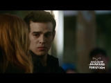 Shadowhunters ¦ Behind the Scenes׃ Unity in the Shadow World ¦ Freeform