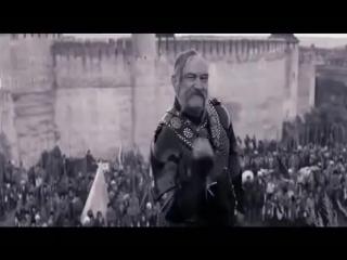 Речь Тараса Бульбы о товариществе!