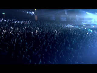 IN FLAMES - Only For The Weak (OFFICIAL LIVE CLIP) Full HD