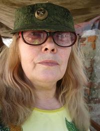 Нина Чеботкова