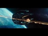 Валериан и город тысячи планет. Трейлер