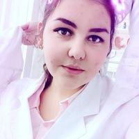 Анкета Лера Левитина