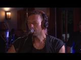 Chris Martin перепел песню Paul Simon - Graceland in the Live Lounge