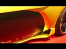 Umdash Eigenbau Celero R-6.3 2009-2015 6.3L V8 660Nm 504ps, KW Gewindefahrwerk B