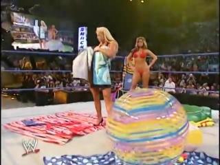 [WWE QTV]Bikini Contest]Torrie Wilson vs Miss Jackie vs Dawn Marie vs Sable/[Продолжение)]ВСТУПАЙТЕ)]vk.com/wwe_restling_qtv