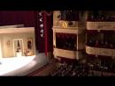 Путин с Соломиным и Мединским в Малом театре смотрят Островского.