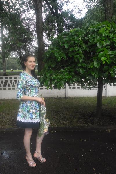 Настя Селиверстова