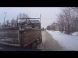 Слепой д.л на газели в Касимове
