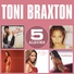 Toni Braxton - Spanish Guitar [h&b]