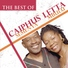 Letta Mbulu & Caiphus Semenya - There's Music In The Air