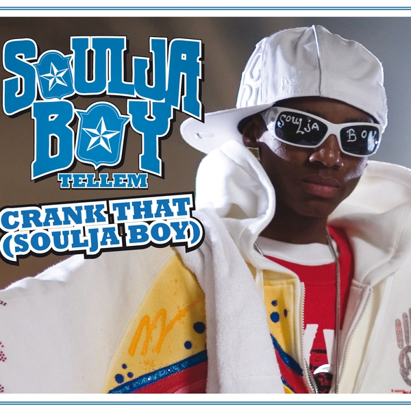 Soulja boy tell em crank that travis baker rock remix mp3.