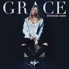 Grace - Boyfriend Jeans