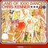 Chris Kenner - Land Of 1000 Dances (SP, Instant VR-3252, 1962)