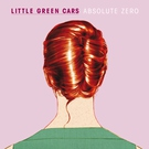 Little Green Cars - Big Red Dragon