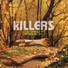 the killers - Because heaven sends and heaven takes Crashing cars in his brain Keep him tied to a dream And only she can set him free And the