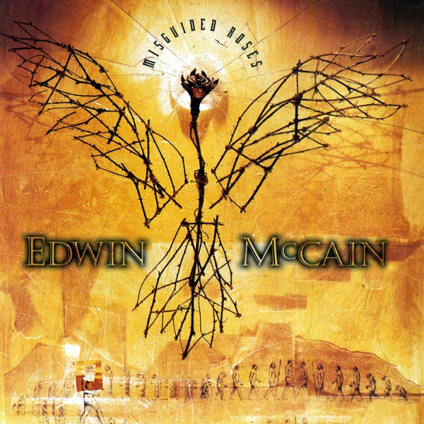 an album review of edwin mccains honor among thieves