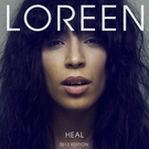 Loreen - Euphoria  (DJ Sweet Dreams remix) - Без названия