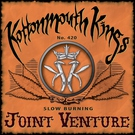 Kottonmouth Kings - In God We Trust