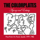 The Colorplates - Break on Through (To the Other Side)