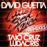David Guetta  - Little Bad Girl