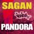 Sagan - Pandora