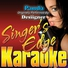 Singer's Edge Karaoke - Panda (Originally Performed by Desiigner) [Instrumental]