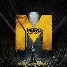 OST Metro-Last Light - Into Sunset
