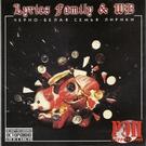 Lyrics Family & WB - Чёрно-Белая Семья Лирики
