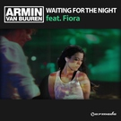 AvB - ASOT `Ep. 599` [Track 03 — Armin van Buuren feat. Fiora - Waiting For The Night (Beat Service Dub) vs. Breathe in Deep Aca